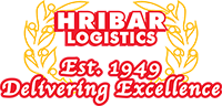 Hribar Logistics: Delivering Excellence