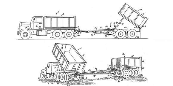 Hribar patent image